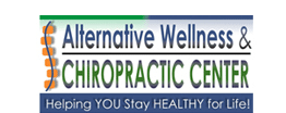 Chiropractic Clinton IA Office Logo